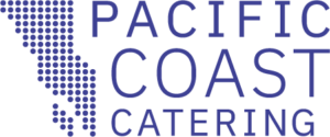 Pacific Coast Catering Logo